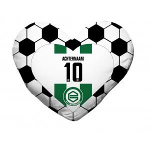 Hartkussen FC Groningen
